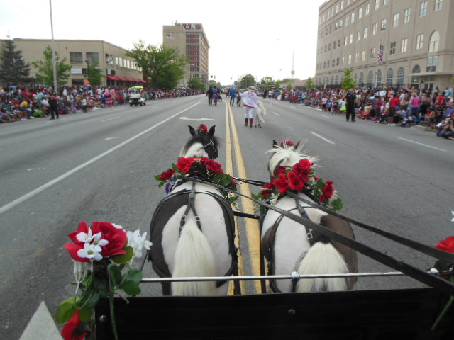 2013 - KY. Derby Parade